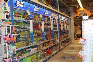 Hasbro/Dreamland_Super Heroes